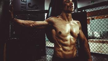 Mand - fitness