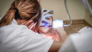 Top-5 - Sunde tænder